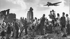 The beginning of the Berlin Airlift.June 24th 1948. [980x552] #HistoryPorn #history #retro http://ift.tt/1rIlLpY (Histolines) Tags: berlin history 1948 retro beginning timeline 24th the vinatage historyporn histolines 980x552 airliftjune httpifttt1rillpy