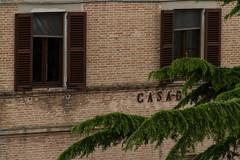 "casa di... #morrodalba #italy #clod #giornatedifotografia #sensi #enricoprada #canon #home (claudio ""clod"" giuliani) Tags: italy canon clod sensi morrodalba giornatedifotografia"