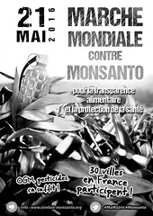 aff-monsanto-france-2016_2 (Amis de la Confdration Paysanne Alsace) Tags: france strasbourg ogm pesticides marchagainstmonsanto marchecontremonsanto mam2016 marchecontremonsantoetconsorts