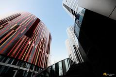 Ambitious Lines (Andy Brandl (PhotonMix.com)) Tags: lines architecture modern nikon wide beijing sanlitun photonmix