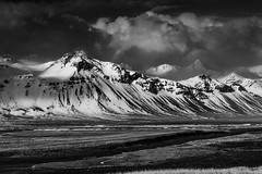 Iceland 2016 Snfellsnes (cesbai1) Tags: bw white black is iceland noir nb et blanc islande 2016 snaefellsnes vesturland
