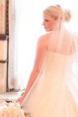 Bride (arielirving) Tags: wedding canon prime colorado denver