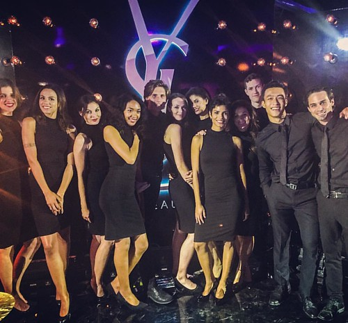 #YSLBeuaty & @event_eleven put on an amazing event on the sunset strip! #events #staffing #models #eventlife #sunsetstrip @thefoodmatters @cocktailconcierge #hollywood #zoekravitz #ysl #200ProofLA #200Proof