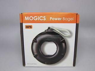 MOGICS Power Bagel