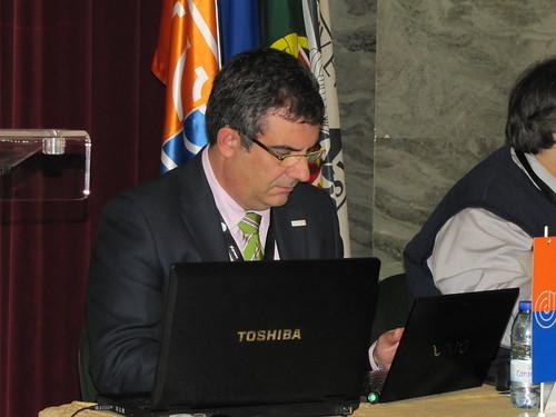 Asamblea General EMUNI 4