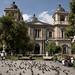 La Cattedrale di La Paz