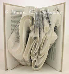 Snif (Book Of Art) Tags: sculpture art advertising french nose typography book origami tears belgium pages library tissue air isaac breath ad bruxelles smell font folded sniff cry emotional saddness bawl emotions sorrow heartbreak affliction cursive grief sob weep sentimental snif aroma heartache inhale librairie sorrowful sniffle salazar filigranes aironair greive