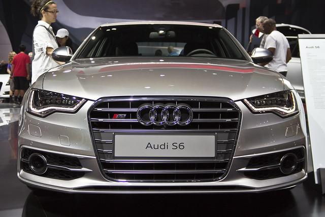 auto show la los angeles autoshow audi s6 2011 cflophotography