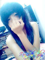 <i> I'm ugly girl :-)