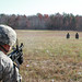 Infantry Soldiers live fire with less-than-lethal munitions