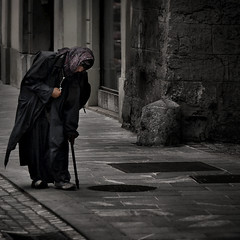 O Holy Father, help me (Bn) Tags: street old city summer people woman streets castle history me church saint walking square geotagged town hall topf50 women energy pattern child cross heart cathedral market andrea father hill capital sightseeing central relaxing scenic atmosphere pedestrian down charm lord tourist sneakers beggar holy chapels nicholas architect help slovenia latin shops ljubljana local topf100 wandering beloved begging pozzo laibach strolling ljubljanica misleading eldery aching lubiana methodius 100faves 50faves stolnica joe nikolaja svetega plenikits geo:lon=14508911 geo:lat=46050646
