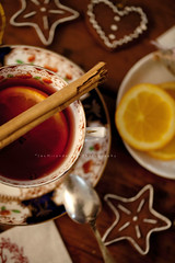 Red Christmas tea (*Les Hirondelles* Photography) Tags: wood italy stilllife orange hot macro home cookies fruit canon season cherry table wooden cozy italian ancient cherries holidays warm interiors december cookie advent break tea drink bokeh cinnamon napkin seasonal gingerbread drinking spoon sugar lazy slice heat stick ritual inside spicy comfort adventcalendar teatime laziness indulgence celebrating lazysunday christmascookies cloves clove teaspoon herbtea orangeslices 100mm28 teaservice vintagecup silverspoon todrink cinnamonstick gingerbreadcookie christmastea silverteaspoon rockcandies spicytea ancientsilver wildcherrytea leshirondellesphotography adventcalendarproject wintrytea ancientteaspoon christmastreatments treatmentsredtea 21daystochristmas