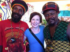 (PoshMoggy) Tags: dreadlocks jamaica dreads rasta luciano rastafari rastafarian
