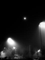 ...luna glassata ... (UBU ♛) Tags: blackwhite noiretblanc kodak blues dreams biancoenero blunotte blupolvere ©ubu unamusicaintesta landscapeinblues bluubu luciombreepiccolicristalli