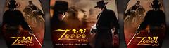 Zorro Net |   (  | Yahya Badheeb) Tags: logo design 3d designer yahya                       badheeb