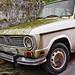 1971 Renault 6 [Fase 1]