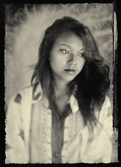 /// (sdzn) Tags: lens ambrotype wetplate 200mm humide collodion 29f 13x18cm pentac sdzn 1010ch