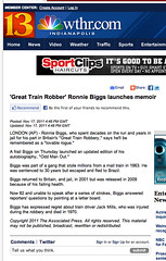 Wthr Indianapolis (Ronnie Biggs The Album) Tags: ronnie biggs greattrainrobbery oddmanout ronniebiggs ronaldbiggs