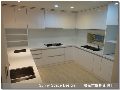 廚房設計-淡水民生路劉先生ㄇ字型廚具19