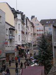 Kölner Straße (magro_kr) Tags: street germany deutschland promenade nrw siegen nordrheinwestfalen westfalia westfalen westphalia northrhinewestphalia ulica deptak niemcy nadreniapółnocnawestfalia nadreniapolnocnawestfalia