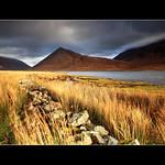 Loch Slapin & Beinn na Cro - Torrin - Isle of Skye