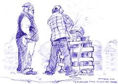 2011-10-01-te-kupenga02 (gnyp) Tags: new sculpture stone plymouth te society kupenga
