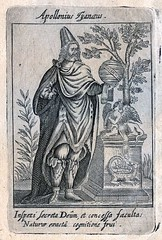 Apollonius Tyanaeus