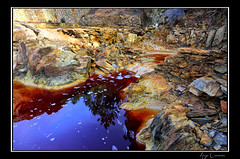 Minas de Riotinto (Hugo Carvoeira) Tags: espaa spain nikon minas riotinto ii mines nikkor vr 18200mm d7000