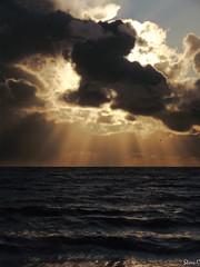 Côton magique sur la côte d'opale - Steve.© -