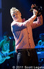 Morrissey @ Royal Oak Music Theatre, Royal Oak, MI - 12-18-11
