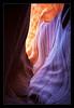 Lower Antelope Canyon II (timo.frey) Tags: arizona usa color nature stone america landscape us rainbow sandstone unitedstates desert natur az canyon structure page antelope northamerica canon5d amerika landschaft farbe sandstein lakepowell wüste slotcanyon schlucht americansouthwest nordamerika antelopecreek regenbogenfarben stuktur ef1740mm4l spiralrockarches timofrey hazdistazí lowerantelopecanyonnavajo