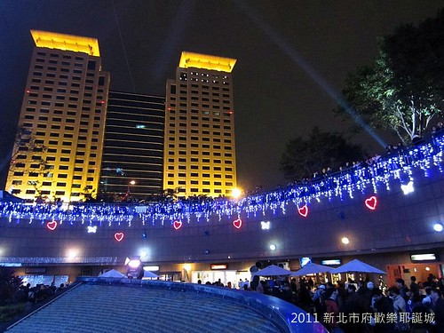2011新北市府歡樂聖誕城-IMG_3648