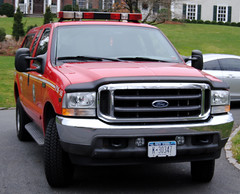 Fire Marshall 16 - Harrison Fire (zamboni-man) Tags: new york ny fire harrison control smoke rye department 60 westchester condition