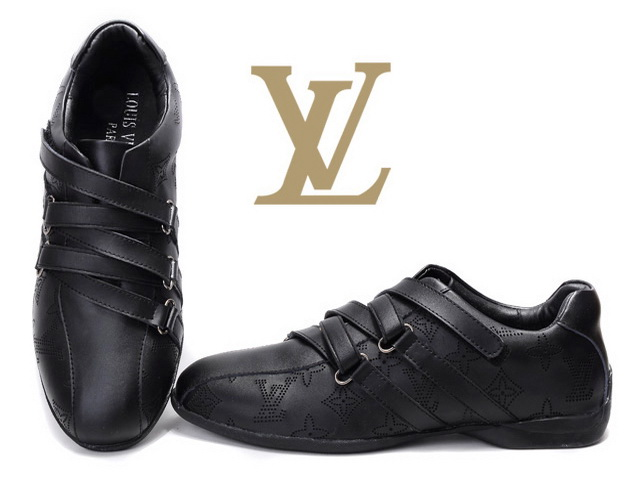 LV Casual Shoes Men