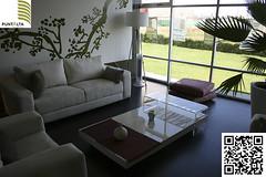 Sala Puntalta Residencial showroom (PuntAlta Residencial) Tags: puebla angelopolis puntaltaresidencialdepartamentosdelujoenventa