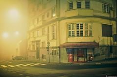 Beograd nocom (mariotomic.com) Tags: street fog serbia belgrade sigma30mmf14exdchsm