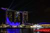 Marina Bay Sands (chooyutshing) Tags: public display celebration messages marinabay wishingspheres singaporecountdown 20112012