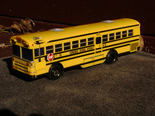 WASHINGTON BLUE BIRD BUS - EDMONDS SCHOOL DISTRICT