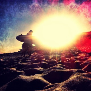 Day 6/366: Walking on Sunshine #iphoneography #camera+