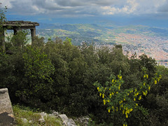 """La Spezia WWII Lookout • <a style=""""font-size:0.8em;"""" href=""""http://www.flickr.com/photos/55747300@N00/6650534433/"""" target=""""_blank"""">View on Flickr</a>"""