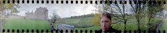 Craigmillar Castle (jazzowl2003) Tags: castle edinburgh craigmillar lomo360
