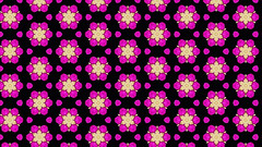 Gold Petal Bursts in Pink Hex Over Black (Crystal Writer) Tags: pictures original light abstract color colour reflection colors creativity mirror design colorful pattern colours image crystal pics unique creative picture optical pic kaleidoscope mandala images symmetry christian creation illusion kaleidescope writer write create colourful capture opticalillusion eyecandy pleasant kaleidoscopic kaleidoscopes writes kalidascope kaleidascope kaleidoscopesonly crystalwriter calidascope