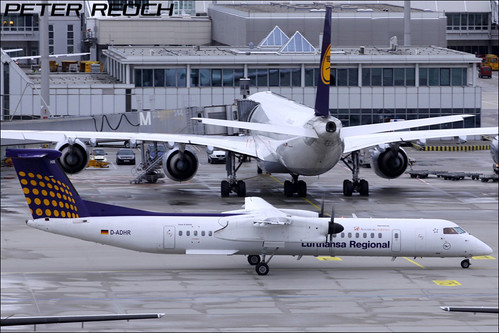 Little Lufthansa and Big Lufthansa.