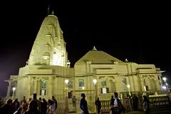 Visiting Birla Lakshmi Narayan Temple 49