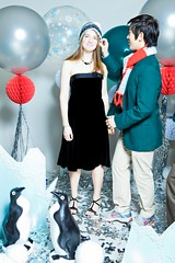 Winter Formal (Deerfield Academy) Tags: winter pose photobooth formal jo scape chattman