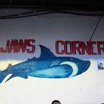 "Jaws Corner <a style=""margin-left:10px; font-size:0.8em;"" href=""http://www.flickr.com/photos/14315427@N00/6678438927/"" target=""_blank"">@flickr</a>"