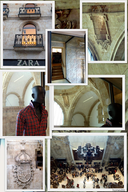 ZARA Store Collage-1