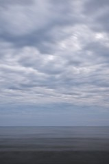 batchawana bay, ontario (twurdemann) Tags: summer sky seascape ontario clouds swim evening horizon simplicity lakesuperior provincialpark 30seconds northernontario sugimoto batchawanabay ontarioparks nd110 batchawanabayprovincialpark TGAM:photodesk=water2012 tgamwater