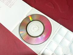 原裝絕版 1994年  9月2日 中森明菜 AKINA NAKAMORI  CD 原價 1000YEN 中古品 2