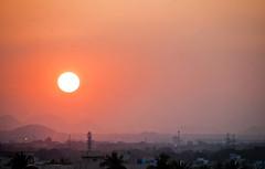 DSC_1004_edit (anirudha adibhatla) Tags: sunset nature calm vizag